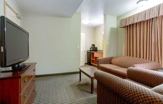 Zimmer Quality Inn & Suites At NASA Ames