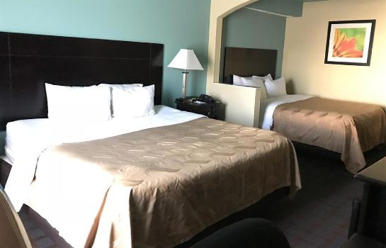 Chambre SureStay Plus Hotel by Best Western Blue Springs