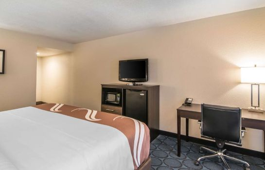 Zimmer Quality Inn & Suites - Ruidoso Hwy 70