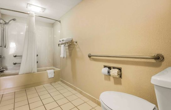 Suite Econo Lodge North