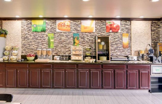 Restaurante Quality Inn DFW - Airport