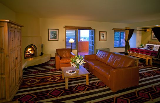 Suite THE LODGE AT SANTA FE