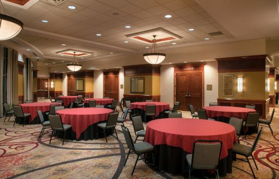 Sala de reuniones Morgantown Marriott at Waterfront Place
