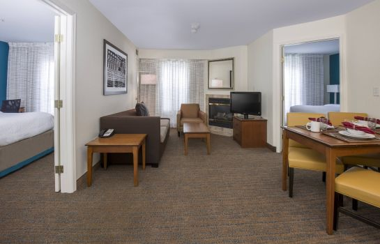 Suite Residence Inn Boise West