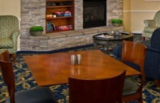 Zimmer Residence Inn Chantilly Dulles South