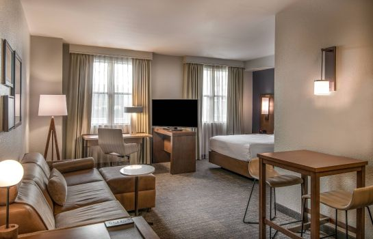Suite Residence Inn Washington DC/Capitol