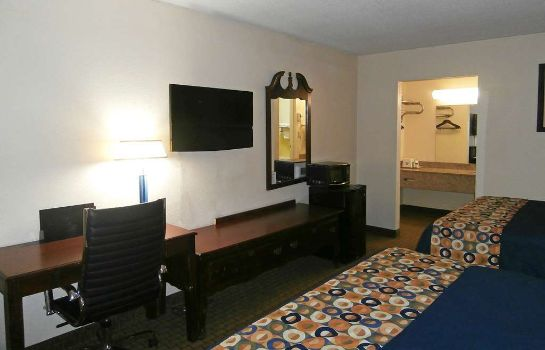 Camera Americas Best Value Inn Newnan