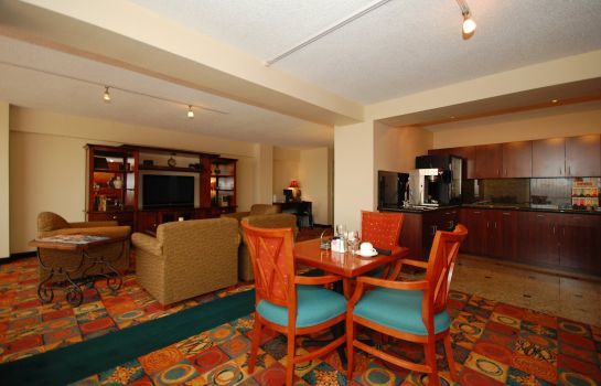 Hall Crowne Plaza AUSTIN
