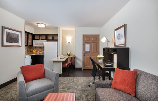Zimmer Staybridge Suites CHANTILLY DULLES AIRPORT