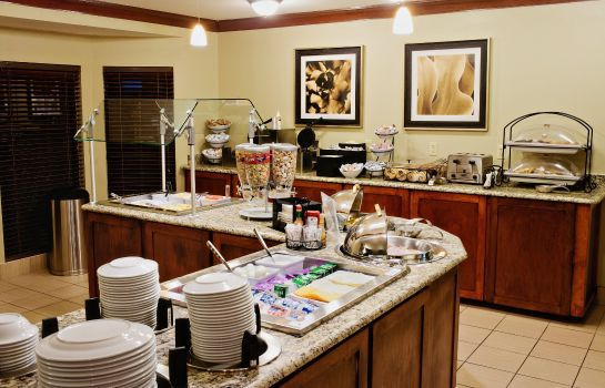 Restaurant Staybridge Suites DALLAS-LAS COLINAS AREA