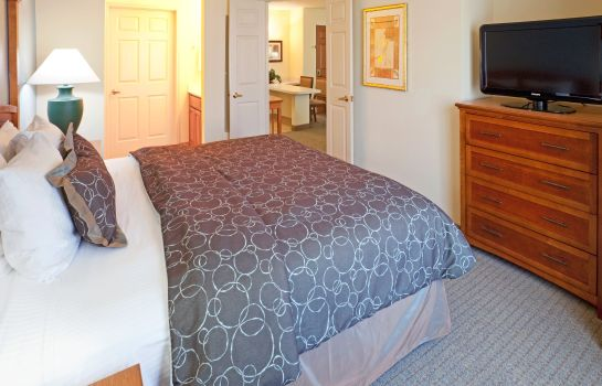 Info Staybridge Suites DALLAS-LAS COLINAS AREA