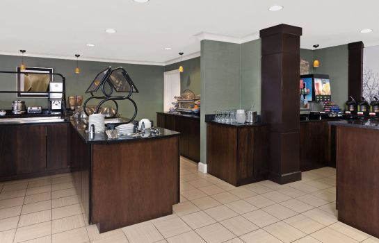 Restaurant Staybridge Suites SPRINGFIELD-SOUTH