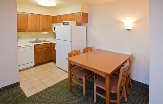 Suite Staybridge Suites SPRINGFIELD-SOUTH