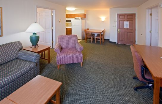 Info Staybridge Suites SPRINGFIELD-SOUTH