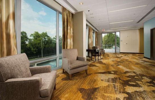 Tagungsraum Homewood Suites by Hilton Washington DC NoMa Union Station