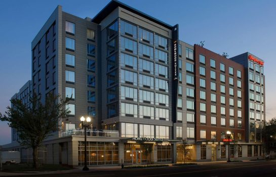 Info Homewood Suites by Hilton Washington DC NoMa Union Station