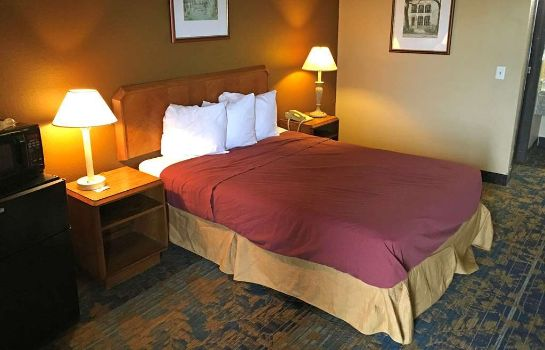 Room Americas Best Value Inn-Livonia/Detroit