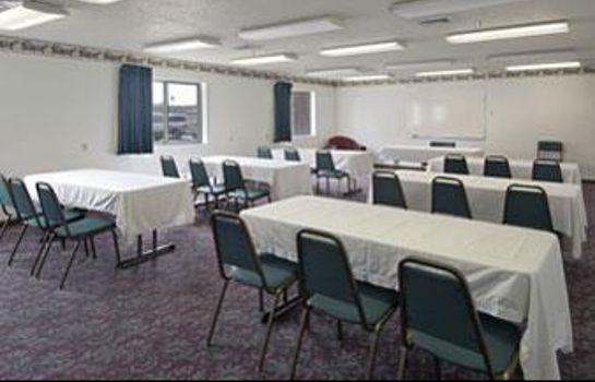 Conference room SUPER 8 IRVING DFW AIRPORT S