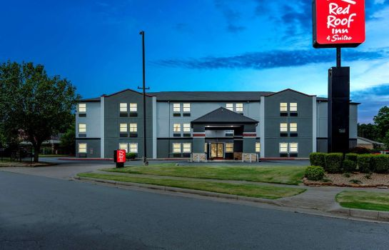 Vista exterior Comfort Inn Little Rock