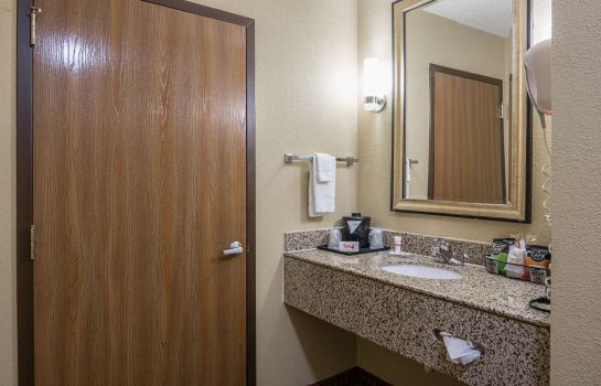 Suite Comfort Inn Little Rock