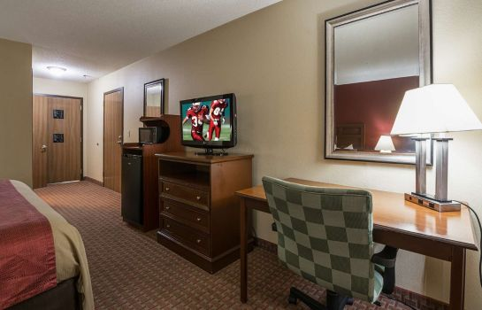 Habitación Comfort Inn Little Rock
