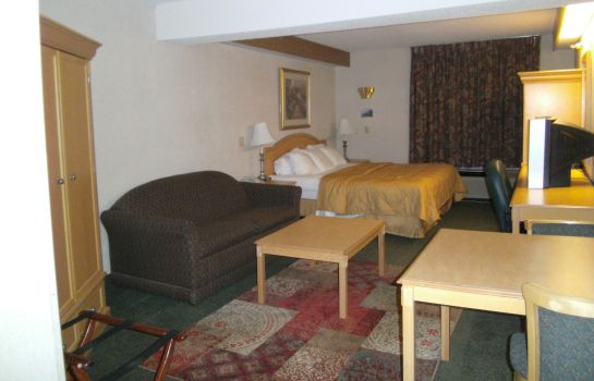 Habitación PLEASANT STAY INN A