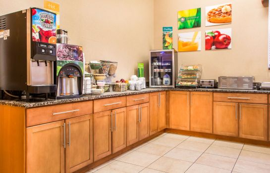 Ristorante Quality Inn & Suites South/Obetz