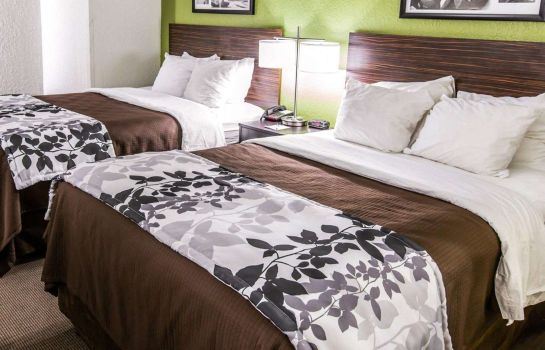 Suite Sleep Inn & Suites near Outlets