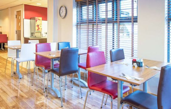 Restaurant TRAVELODGE GLASGOW AIRPORT