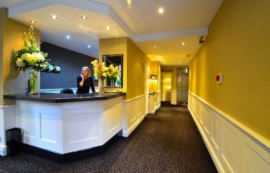 Hotelhal Collingham Serviced Apartments
