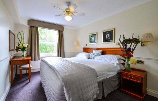 Standaardkamer Collingham Serviced Apartments