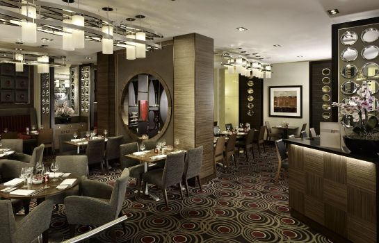 Restaurant DoubleTree by Hilton London - Victoria