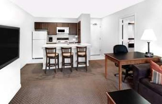 Suite Hawthorn Suites by Wyndham Arlington / DFW South