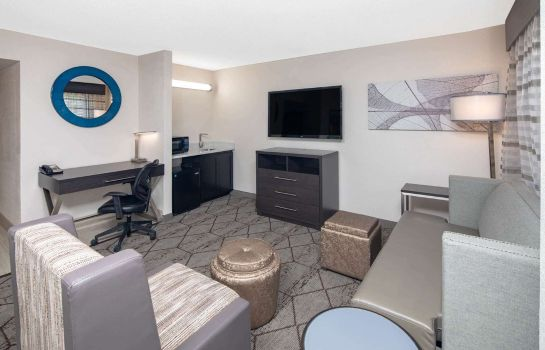 Suite WINGATE BY WYNDHAM GREENVILLE