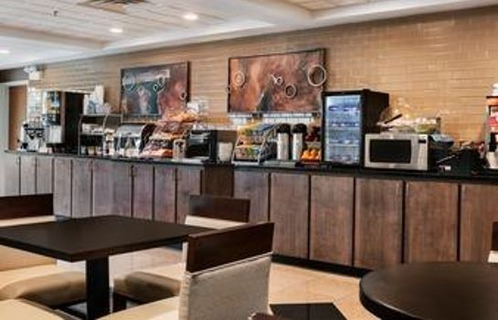 Restaurant WINGATE BY WYNDHAM SCHAUMBURG