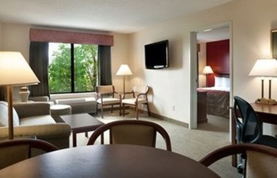 Suite WINGATE BY WYNDHAM SCHAUMBURG