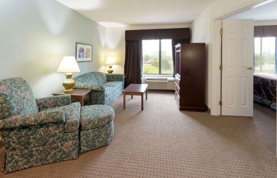 Suite Independent (SPHC) HOTEL COMMONS INDIANAPOLIS NOR
