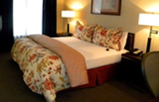 Zimmer Northcross Suites Austin NW