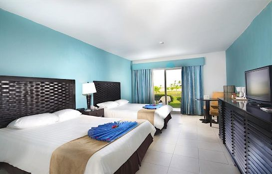 Room PLAYA BLANCA BEACH RESORT