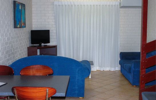 Suite BEST WESTERN SUNNYBANK STAR