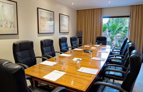 Conference room DoubleTree by Hilton Alice Springs