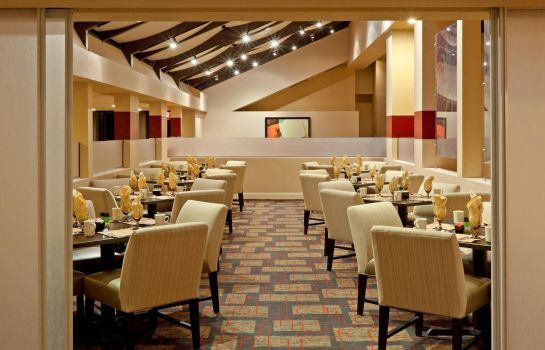 Restaurant Crowne Plaza FAIRFIELD