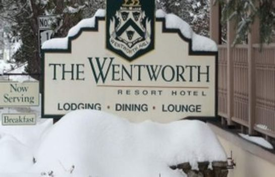 Info THE WENTWORTH HOTEL