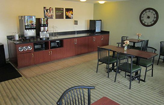 Restaurant Extended Stay America Commodit