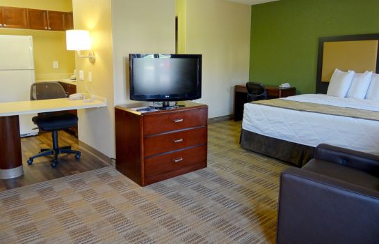 Zimmer Extended Stay America Commodit