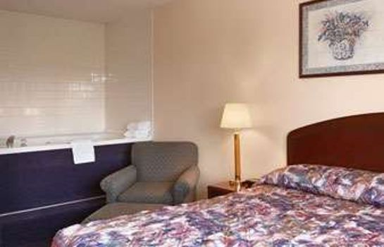 Suite SUPER 8 MANCHESTER AIRPORT NH