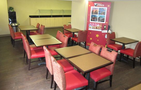 Restaurante Extended Stay America Lake Bue