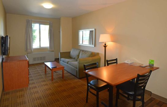 Junior Suite Extended Stay America Midtown