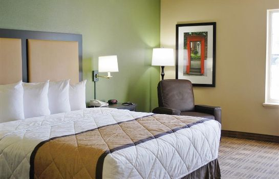 Chambre Extended Stay America Downtown