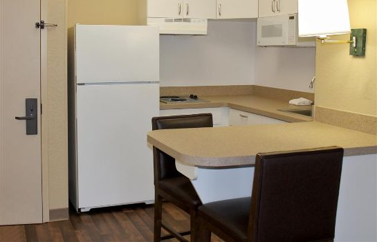 Kamers Extended Stay America Downtown